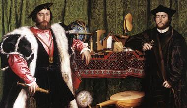Allgemeine Merkmale der Renaissance