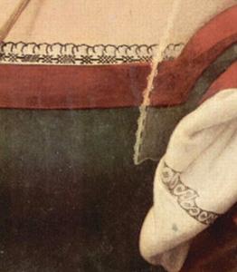 1507-08 Raphael - unkown woman