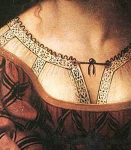 1527-31, Bernadino Luini - Herodias
