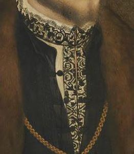1545, Hans Mielich - Albrecht von Bayern