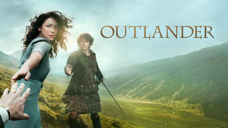 Outlander . Season 1 . Filmkostüme