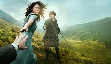 Outlander . Season 1